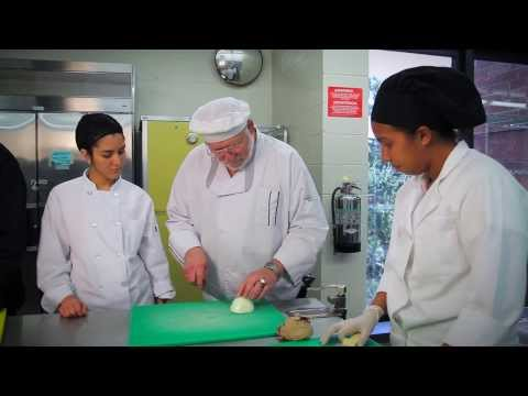 Culinary Arts at Orlando Tech- Promo