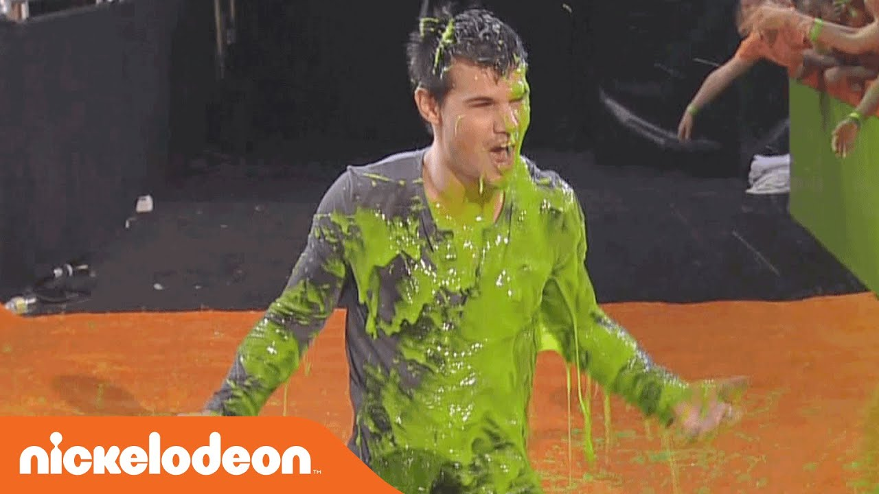 Kids' Choice Awards | Slime Symphony | Nick