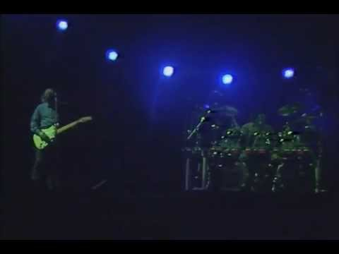 Pink Floyd - Echoes (Live from Hangar Rehearsals 1987)