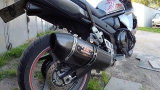 Какой мотоцикл для путешествий купить? Обзор SUZUKI GSX 1250(, 2015-08-19T16:13:37.000Z)