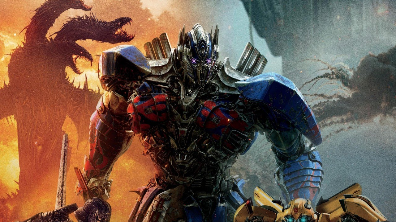Transformers - Epic Music Mega Mix