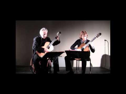 A la lumière de l'Aube de Jean-Marie Raymond par le Duo Fimbel&Membrado