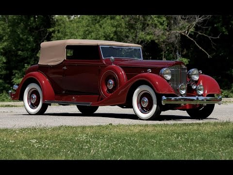 The Best Antique cars in New York
