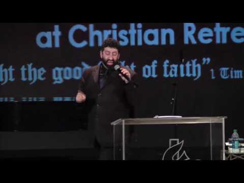 Purpose for Life  Rabbi  Jonathan Cahn Interview  HD