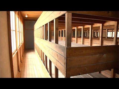 Campo Mundo Turismo Concentración Auschwitz De El Youtube Por ttqxwFv