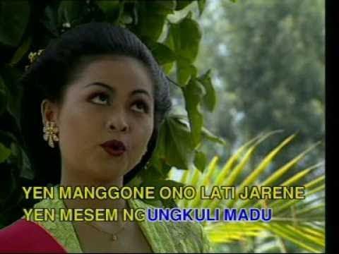 Andeng Andeng voc  Nurhana
