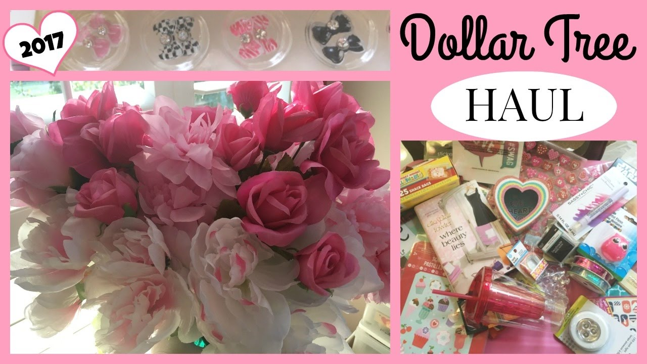 Dollar Tree Haul New Washi Nail Art Home Decor Planner Supplies