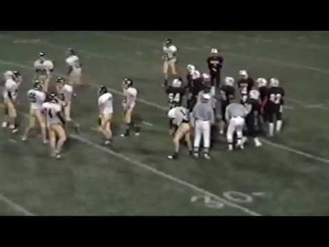 2007 Wapsie Valley vs Lisbon Iowa High School Playoffs