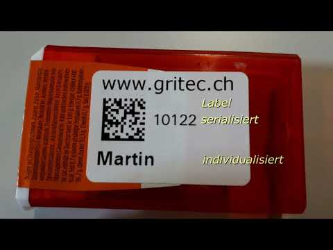 GRITEC AG Switzerland: