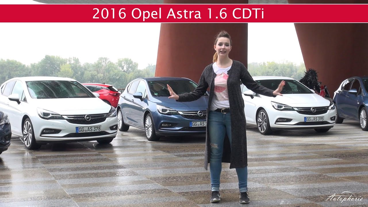 fahrbericht neuer opel astra k 1 6 cdti 136 ps youtube. Black Bedroom Furniture Sets. Home Design Ideas
