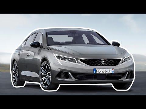 Peugeot 508 II (2018) : toutes nos infos sur la future 508