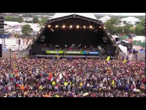 Lily Allen - Glastonbury 2007 - Full Concert