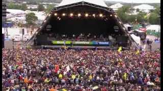 Lily Allen - Glastonbury 2007 - Full Concert