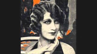 Ruth Etting - I Wished On The Moon 1935