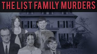 The Strange Land Podcast: Ep. 15 The List Family Murders