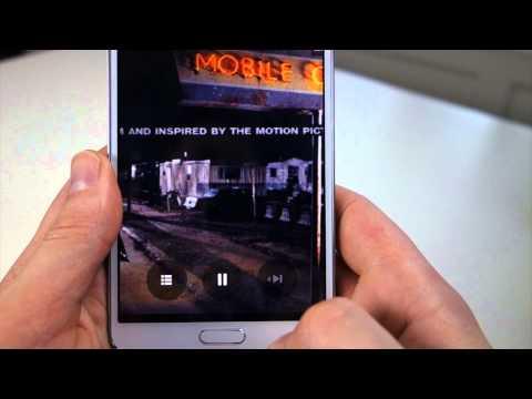 Samsung Milk Music: An In-depth Tour