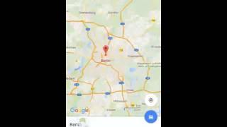 Google Maps Karte herunterladen - Akku sparen bei Pokémon Go Free HD Video