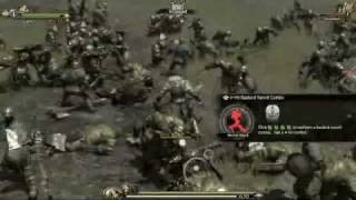Kingdom under Fire 2 Gameplay PC
