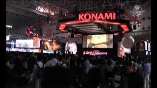 Psicópatas y zombis siembran terror en Tokio Game Show 2014