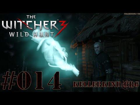 Tölpelbold Witcher 3 - The Recomendation Letter