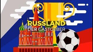 WM 2018 Teilnehmer & Favoritencheck: Wie stark ist Russland?