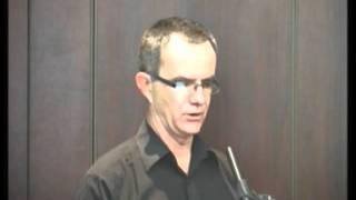 Core Consultants' Ferrochrome Network Evening- John Parker