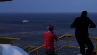 yacht security