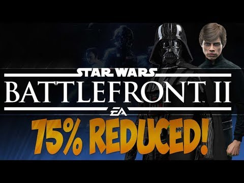 Starwars Battlefront II Reveals Ugly Truth About its In Game Content