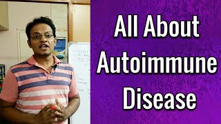 How To Prevent Your Body From AUTOIMMUNE DISEASES/ Treatment/ Causes/ List Of Disease