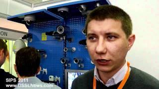 Компания RVI. SIPS 2011(На выставке SIPS 2011 компания RVI представила новые регистраторы серии LB. Основными отличиями данных регистрат..., 2011-11-30T08:55:16.000Z)