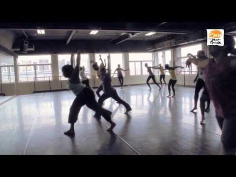 #2 (Extrait) Pascale, la danse  | Ça Jase avec Jean-Claude
