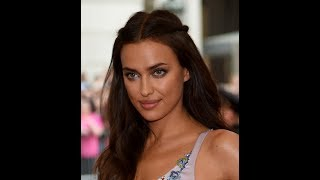 Irina shayk feat.  Flashed Junk Mind (Music Video Edited)