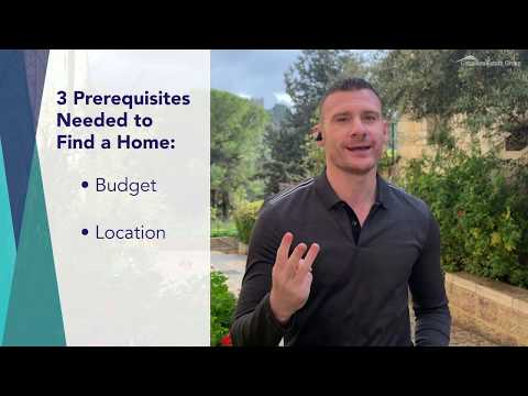 How To Purchase A Property In Israel | Buy A Property In Less Than 5 Minutes