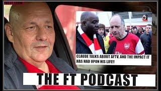 AFTV's Claude