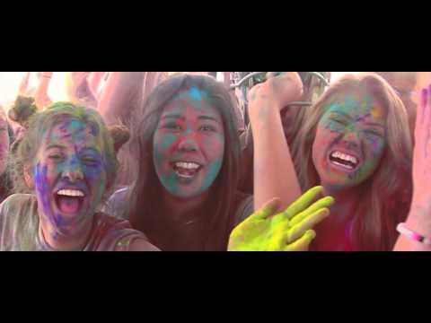 MC YOGI - Dancing In The Sun (OFFICIAL MUSIC VIDEO)