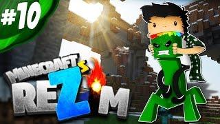 Minecraft Z Rezim!