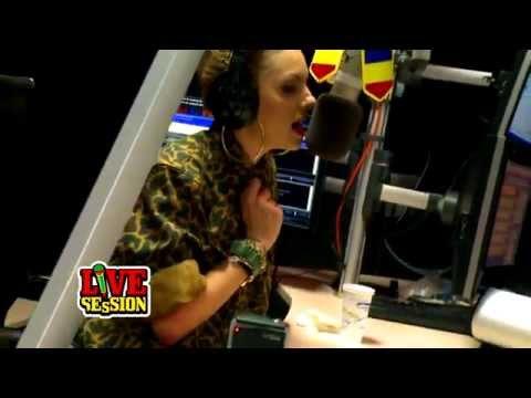 Alexandra Stan - Vanilla chocolat | PREMIERA ProFM LIVE Session