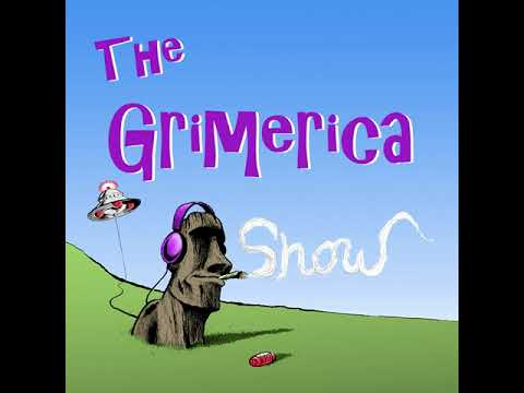 #253 - Grimerica Talks Losing belief and Ancient Mystery Schools with Cathy Eck