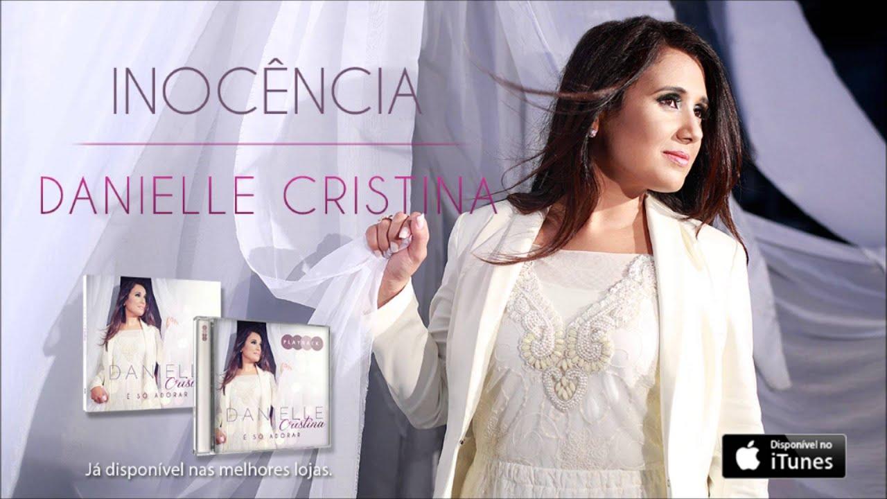 CRISTINA GOSPEL PLAYBACK BAIXAR ACREDITAR CD DANIELLE