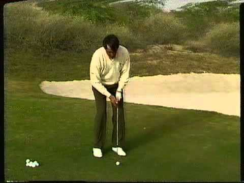 Seve Chipping Tips