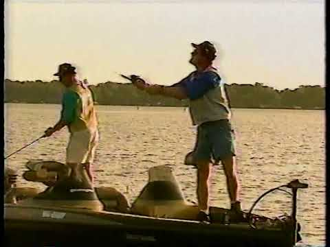 1997 FLW --  Lake Minnetonka Part 1