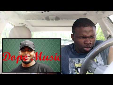 Quentin Miller - Expression 5 [New Song] REACTION