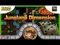 [~Junglanji~] #4 Junglanji Dimension - Diggy's Adventure