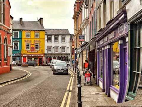 Skibbereen, West Cork Ireland