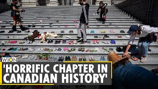 'Horrific chapter in Canadian history'