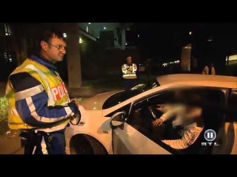 Tuningpolizei - GRIP - Folge 219 - RTL2