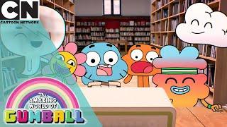 The Amazing World of Gumball | Gumball Goes Viral | Cartoon Network UK