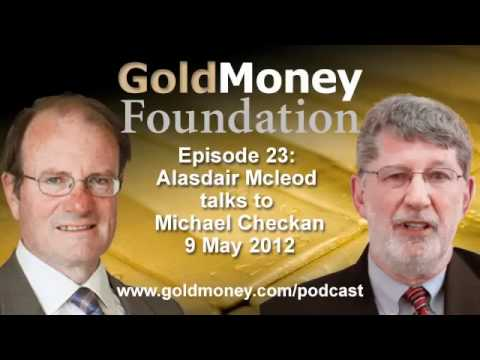 Asian Gold: Michael Checkan explains how it works