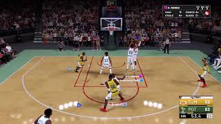 NBA2k19 unlimited gameplay
