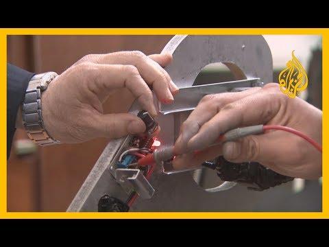 ????لمواجهة #كورونا بغزة.. مصانع إنتاج ملابس وأدوات طبية تضاعف نشاطها  - 11:01-2020 / 4 / 2
